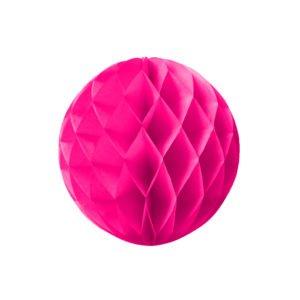 Wabenball - Magenta - decomazing.com
